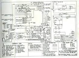 trane furnace wiring diagram goodman electric furnace wiring trane tam7 air handler installation manual at Trane Air Handler Wiring Diagram