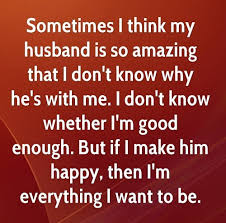 Love My Husband Quotes Beauteous 48 Beautiful Love Quotes For Husband With Images Good Morning Quote