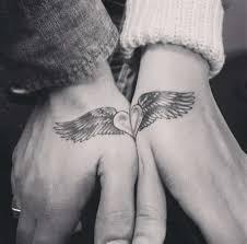 27 карточек в коллекции парные татуировки для двоих влюбленных