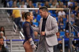 UCLA gymnast Nicki Shapiro finds new appreciation after three ...