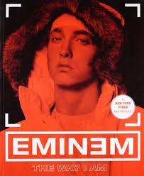 эминем о своей лирике из книги The Way I Am часть 1 Eminemc