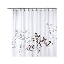 lofty ideas shower curtains at bed bath and beyond interesting design adelaide fabric shower curtain