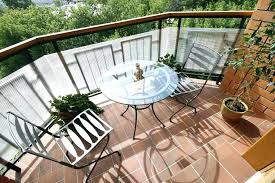 patio furniture for small balconies. Small Patio Sets For Balconies Balcony Table Tiny Furniture Outdoor S