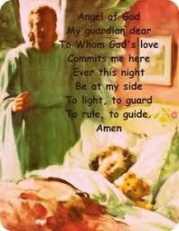 Image result for The Holy Guardian Angels