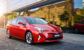 10 things you should know before buying Toyota Prius.