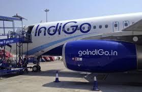 Indigo Charts New Flight Plan For Gatwick Other Eu
