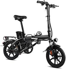 folding electric bike - Amazon.ca
