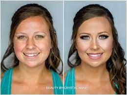 is airbrush makeup better than regular