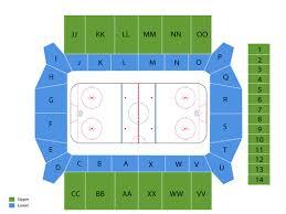 Boston College Eagles Hockey Tickets At Silvio O Conte Forum On February 7 2020 At 7 00 Pm