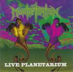 Live Planetarium album by Mortification