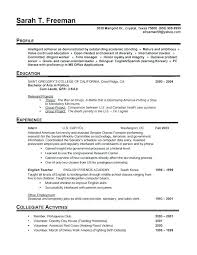 Cosmetology Resume Impressive 40 Cosmetology Resume