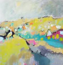 betty krause art fine art paintings abstract landscapes