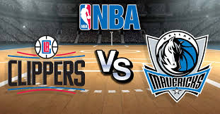 You are watching clippers vs mavericks game in hd directly from the staples center, los angeles, usa, streaming live for your computer, mobile and tablets. Los Angeles Clippers Vs Dallas Mavericks Pick Odds Prediction 8 6 20