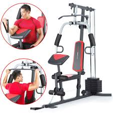 Weider Max Ultra Exercise Chart Max By Weider Ultra Home Gym Avalonit Net