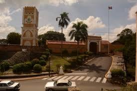 Resultado de imagen para fortaleza San Luis