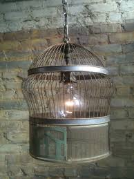 birdcage lighting. Birdcage Pendant Light Best Of I Love Bird Cages Ve Been Wanting To Use On Lighting