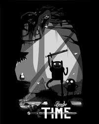 Limbo Time Adventure Time With Finn And Jake Fan Art 38894262