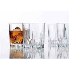 essentials home. Home Essentials \u0026 Beyond Glencoe Whiskey Glasses, Set Of 4