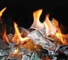 munrobot grade english burning money jpg
