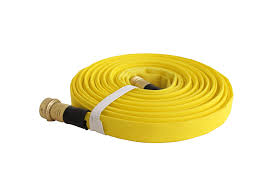 com wasp forestry grade lay flat hose with garden thread 25 garden outdoor