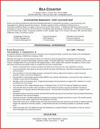 Beautiful An Accountant Resume Factor 15 Limited