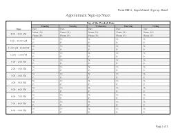 volunteer sign up sheet templates 029 volunteer sign up sheet template ideas sample potluck