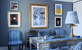 Yellow And Blue Living Room Blue Living Room 35 Shades Of Blue Hawk Haven