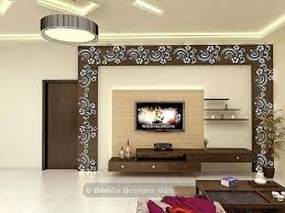 tv unit designs for living room tv stand showcase designs living room bonito wall design units the pictures
