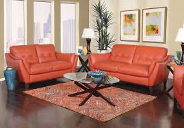 Terracotta Living Room Kanes Furniture Living Room Collections