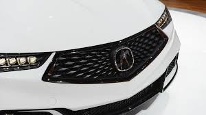 2018 acura dpi. unique acura they updated the tlx gt with same grille for pikes peak too in 2018 acura dpi