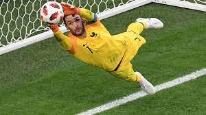 Weltmeister-Torhüter Hugo Lloris fällt bei Frankreich aus - Fussball - EURO  2020