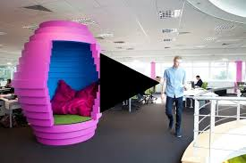 funky office interiors. Delighful Funky Funky Office Interior Design VIDEO With Interiors C