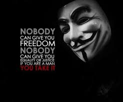 Anonymous Quotes Awesome Anonymous Quote Uhmmm That Should Say Person Not Man I'm Not