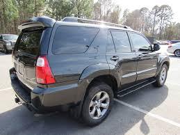 2008 Used Toyota 4Runner RWD 4dr V6 Limited at Landers Serving ...