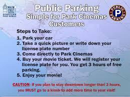 Home Park Cinemas