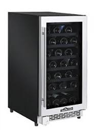 thor appliance reviews. Thorkitchen HWC2405U 40 Bottles 18 Built-in Wine Cooler Thor Appliance Reviews