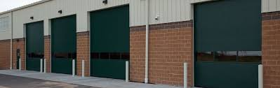 commercial garage doors minneapolis st paul mn aker