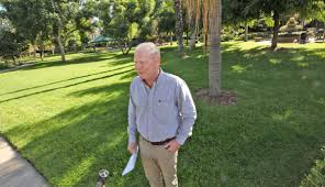 Unofficial development plan for Pickwick Gardens alarms Rancho residents -  The Morning Call