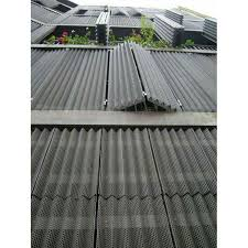 external decorative corrugated metal wall panel