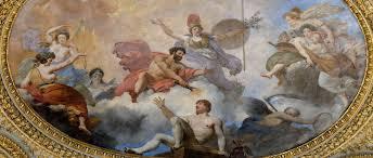 Znalezione obrazy dla zapytania: mit z Prometeuszem