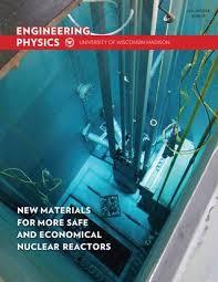 UW-Madison engineering physics news, fall-winter 2016 by UW-Madison ...