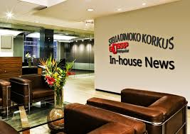 Stella Dimoko Korkus Thank God Its Friday In House News