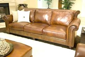 Rust Colored Sofa Ideas Couch And Marvelous Light Leather
