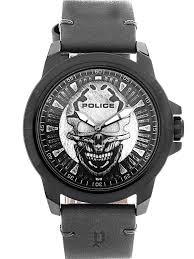 police mens reaper watch 14385jsb 57