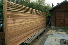 Home Depot Wood Fence 68 Wood Fence Panels Home Depot
