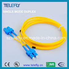 Fiber Optic Patch Cord Cable
