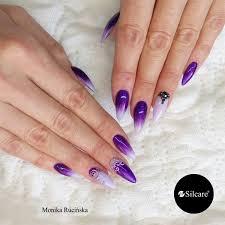 Farebný Uv Gel Svetlo Fialový 60 Lavender Relax 5g