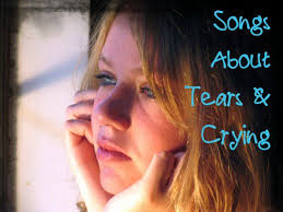Tears 84 Spinditty About And Crying Songs