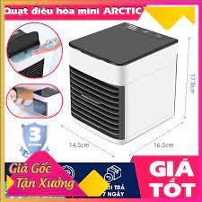 Quạt điều hòa mini xiaomi microhoo personal air conditioning fan mh01r -  Sắp xếp theo liên quan sản phẩm