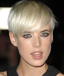 Hairstyles For Short Hair And Hair